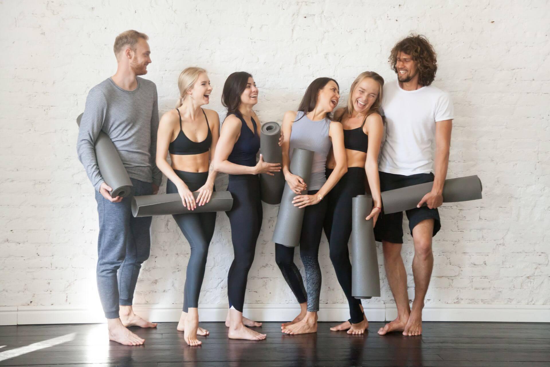 Efektywność Pracowników, Corporate Wellness, Strefy Relaksu