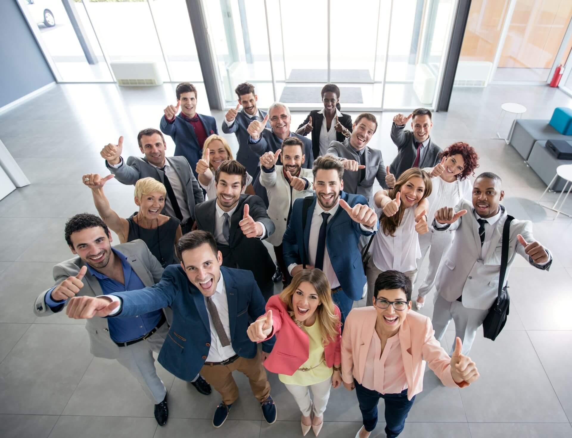Zdjęcie - Efektywność Pracowników, Corporate Wellness, Strefy Relaksu