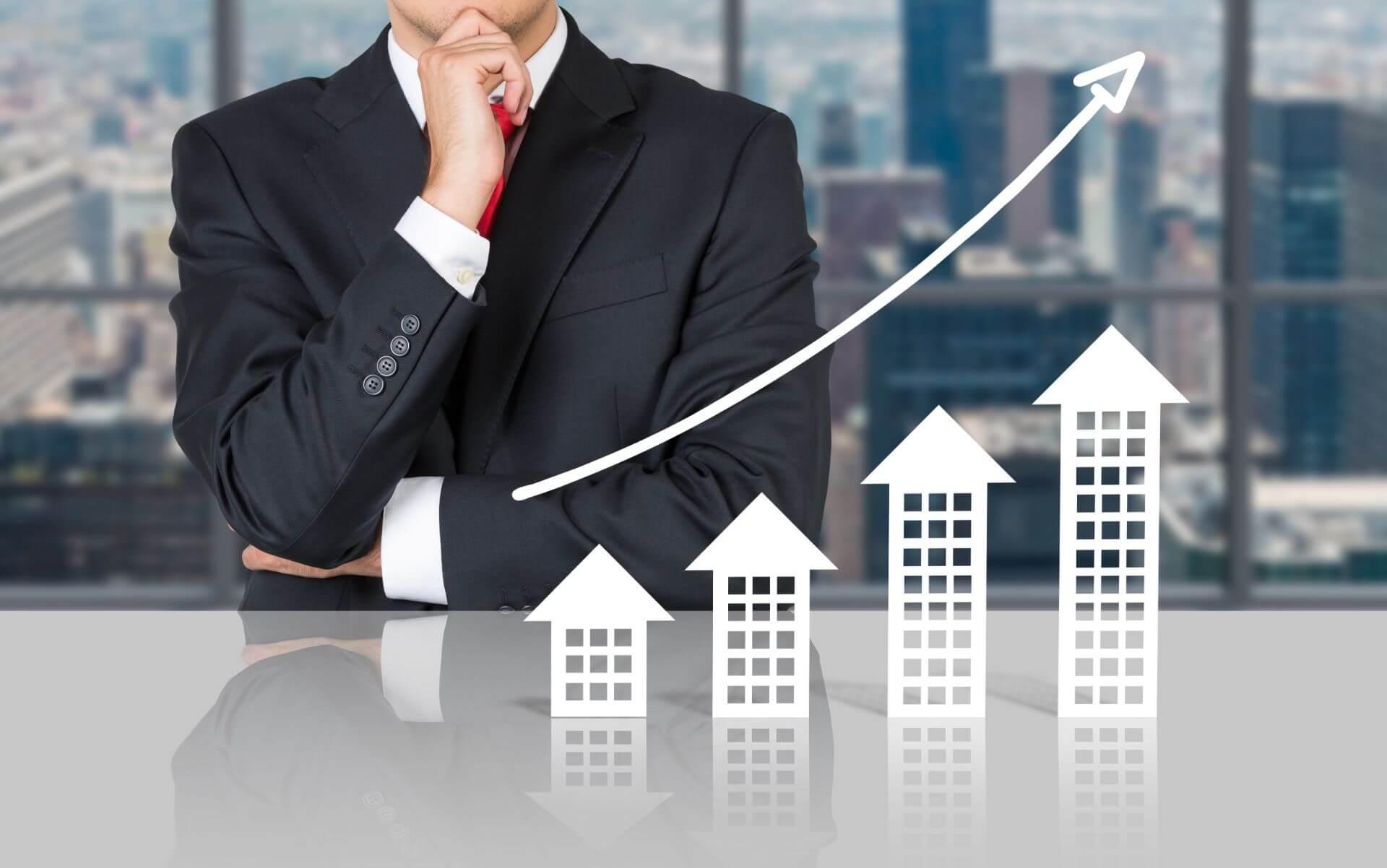 Inwestycje wNieruchomości, Business Development, Wealth Management