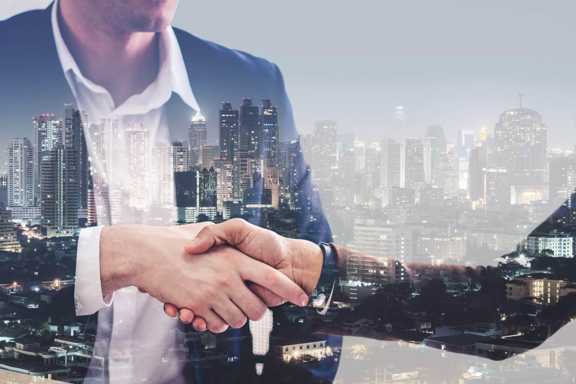 Pozyskanie Finansowania, Consulting Finansowy, Interim Management